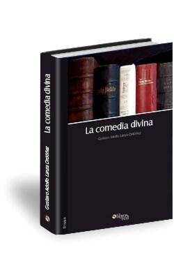 Libro La comedia divina