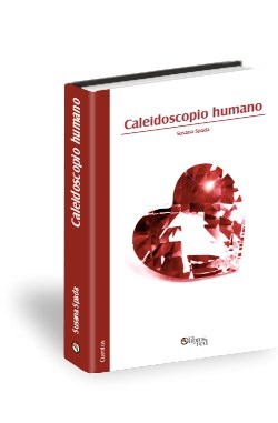 Libro Caleidoscopio humano