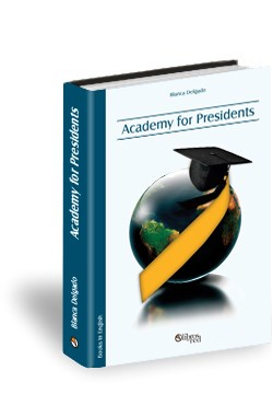 Libro Academy for Presidents