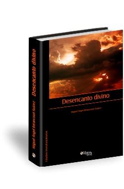 Libro Desencanto divino