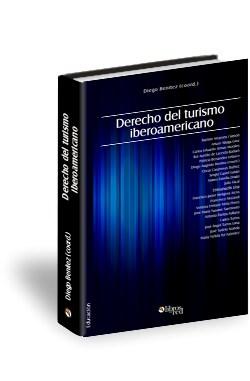 Libro Derecho del turismo iberoamericano