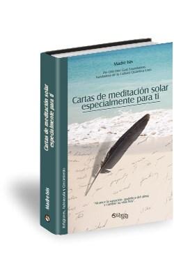 Libro Cartas de meditación solar especialmente para ti