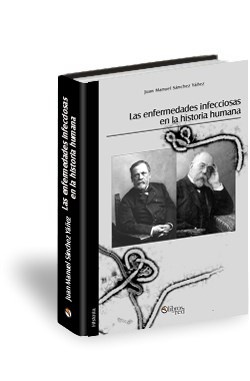 Libro Las enfermedades infecciosas en la historia humana