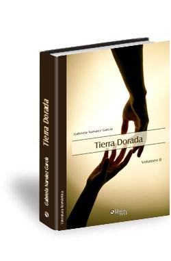 Libro Tierra Dorada. Volumen II