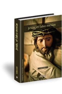 Libro Jesús, el falso mesías