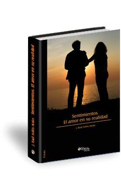 Libro Sentimientos. El amor en su realidad