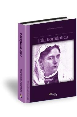 Libro Lola Romántica