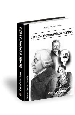 Libro Escritos económicos varios