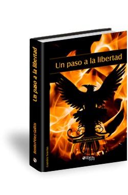 Libro Un paso a la libertad
