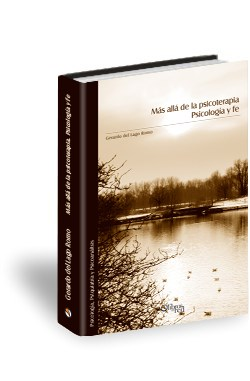 Libro Más allá de la psicoterapia. Psicología y fe