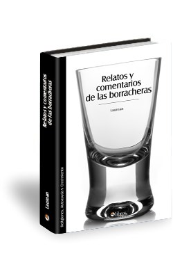 Libro Relatos y comentarios de las borracheras