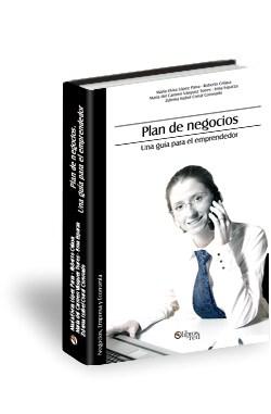 Libro Plan de negocios. Una guía para el emprendedor