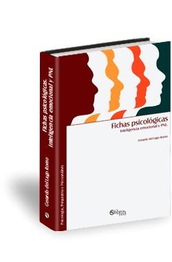Libro Fichas psicológicas. Inteligencia emocional y PNL