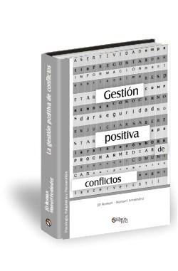Libro Gestión positiva de conflictos