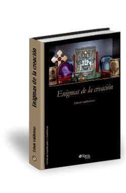Libro Enigmas de la creación