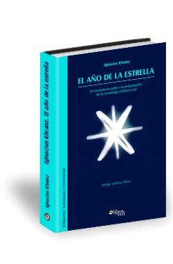 Libro Ignacius Khranz. El año de la estrella