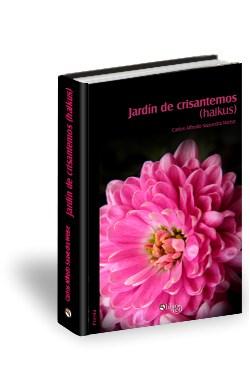 Libro Jardín de crisantemos (haikus)