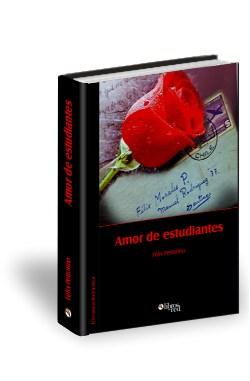 Libro Amor de estudiantes