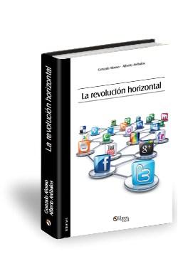 Libro La revolución horizontal