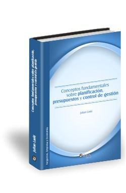 Libro Conceptos fundamentales sobre planificación, presupuestos y control de gestión