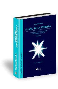 Libro Ignacius Khranz. El año de la estrella. Volumen II