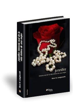 Libro Jennifer: historia real de la vida íntima de una mujer