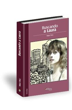 Libro Buscando a Laura