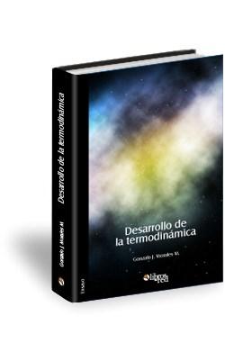 Libro Desarrollo de la termodinámica