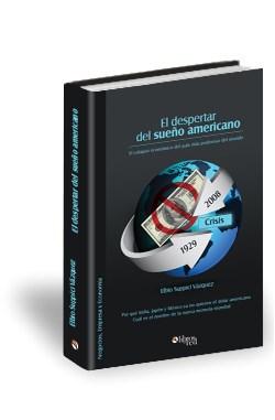 Libro El despertar del sueño americano