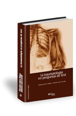 Libro La traumatología en preguntas de test