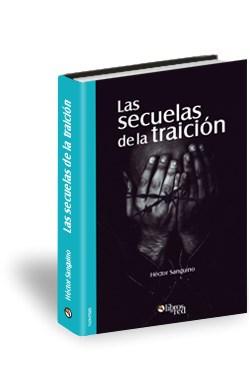 Libro Las secuelas de la traición