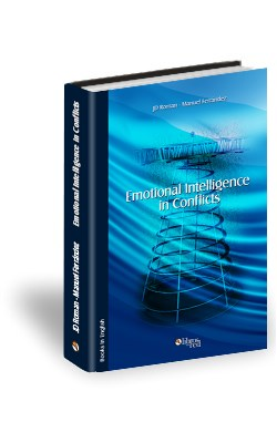 Libro Emotional Intelligence in Conflicts