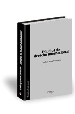 Libro Estudios de derecho internacional