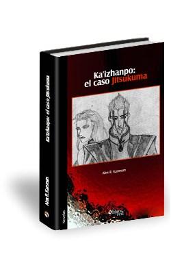 Libro Ka'izhanpo: el caso Jitsukuma
