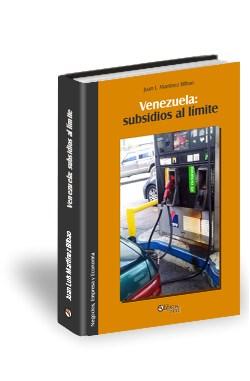 Libro Venezuela: subsidios al límite