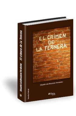 Libro El crimen de La Ternera