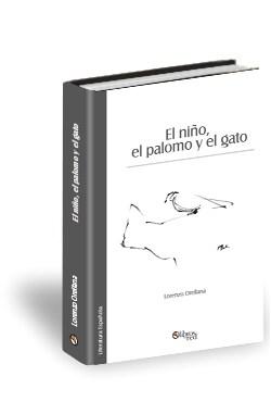 Libro El niño, el palomo y el gato