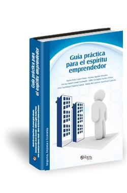 Libro Guía práctica para el espíritu emprendedor