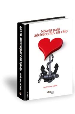 Libro Novela para adolescentes en celo