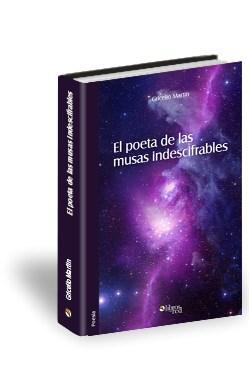 Libro El poeta de las musas indescifrables