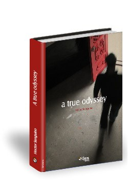 Libro A True Odyssey