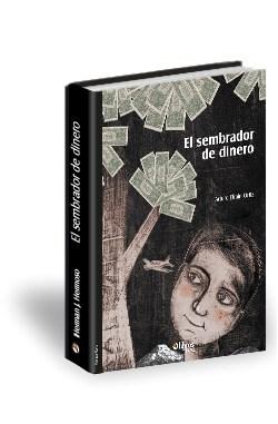 Libro El sembrador de dinero