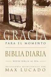 BIBLIA GRACIA PARA TODO MOMENTO