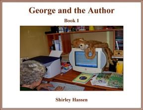 George and the Author