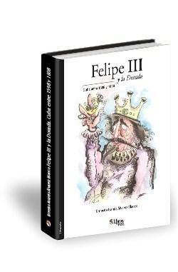 Libro Felipe III y La Dorada. Cuba entre 1598 y 1608