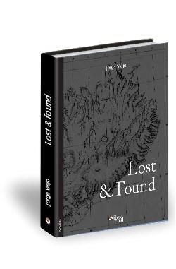 Libro Lost & Found