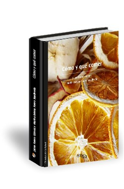 Libro Cómo y qué comer