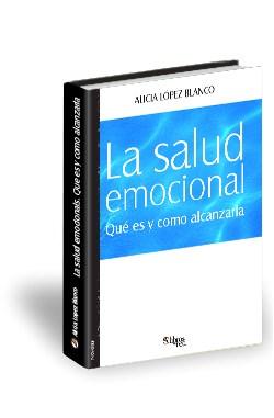 Libro La salud emocional. Qué es y cómo alcanzarla