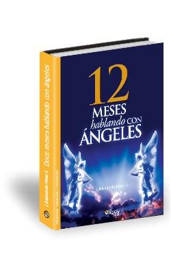 Libro Doce meses hablando con ángeles