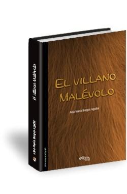 Libro El villano Malévolo
